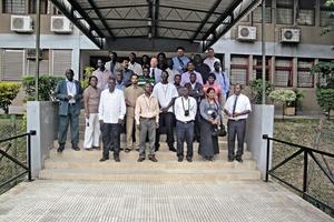 3 Representatives of the building materials laboratories