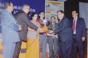 """<span class=""""bildunterschrift_hervorgehoben"""">6</span>Distribution of NCB National Awards"""