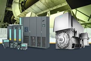 """<div class=""""bildunterschrift_en"""">Sinamics drive control and H-compact-plus motor from Siemens</div>"""