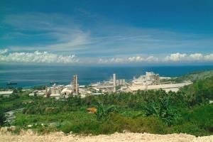 Zementwerk Iligan Cement<br />