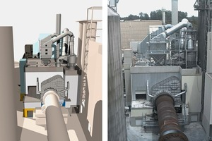 3D-Planung – Plan und Realisierung (rechts)<br />