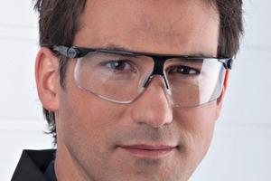 """Die """"Maxim""""-Schutzbrillen punkten durch perfekten Sitz"""