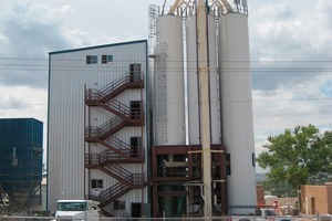 "<span class=""bildunterschrift_hervorgehoben"">2</span>	Eirich plant in Albuquerque/USA<br />"