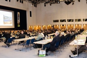 Technisches Forum 2009<br />