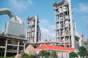 """<span class=""""bildunterschrift_hervorgehoben"""">15</span>WHR system at Anhui Conch's Zhongguo cement plant <br />"""