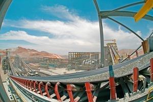 "<span class=""bildunterschrift_hervorgehoben"">11</span>This Peruvian copper mine processes over 100000 tonnes of copper ore per day<br />"