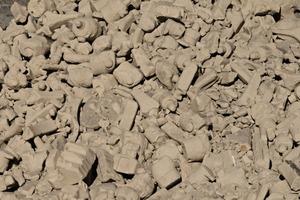 "<span class=""bu_ziffer_blau"">2</span> Non recyclable foundry sand"