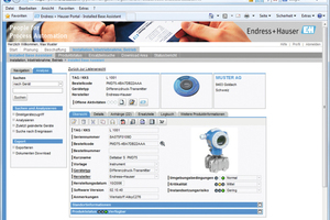 "<div class=""bildtext_en"">2 Prodok integrates direct access to the portals of a range of component suppliers. The corresponding portal icon appears in the software mask if the supplier operates a corresponding portal. The documentation data are only a click away if the serial number has already been stored</div>"