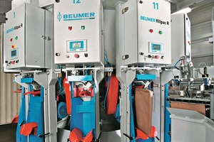 "<div class=""bildtext_en"">The Beumer Group has incorporated the fillpac rotary filling machine in its product portfolio, and has equipped it with extensive features</div>"