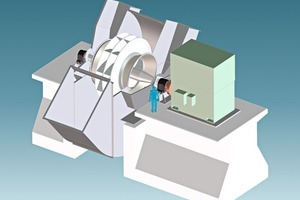 "<div class=""bildunterschrift_en""><span class=""bu_ziffer_blau"">3</span> 3D diagram of a large double-inlet raw mill fan</div>"