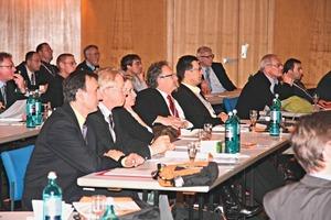 """<span class=""""bildunterschrift_hervorgehoben"""">1</span>Audience at the idmmc three<br />"""