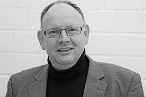Prof. Dr. Bernhard Middendorf