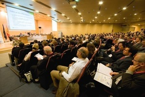 European Minerals Conference Madrid 2010<br />