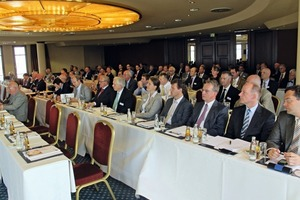 This year the members' meeting of the association took place at the German Baltic sea resort of Warnemuende