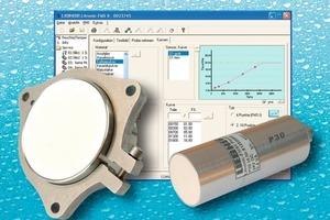 Feuchte-Mess-Sensoren Typ Litronic-FMS II<br />