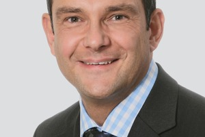 "<div class=""bildtext_en"">Andre Tissen is Director, Center of Competence: <br />Cement, at Beumer Group in Beckum</div>"