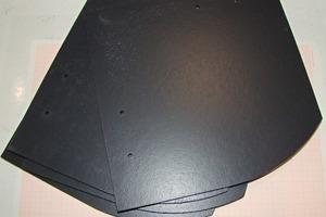 """<span class=""""bildunterschrift_hervorgehoben"""">3</span>Roof panels as feed material"""
