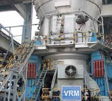 A similar mill type LM 56.3+3 installed in Dadri/India<br />