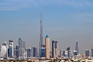 AUCBM-Tagung in Dubai