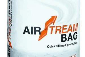 Mondi's Airstream<sup>® </sup>Bag<br />