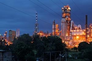 "<div class=""bildtext_en"">Dalla Cement Factory, Dalla/India, aunit of Jaiprakash Associates Limited</div>"