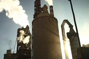 Energie-Einsparpotenzial: Gebläse in Zementwerken<br />