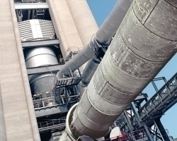 Energy management in cement plants<br />