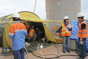 """<div class=""""bildtext_en"""">1 Comprehensive test burns with hazardous chemicals and POPs have been conducted </div>"""