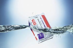 """<div class=""""bildtext_en"""">PE bag with high water-tightness</div>"""