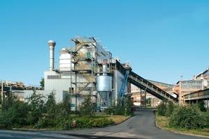 "<span class=""bildunterschrift_hervorgehoben"">10</span>Coal grinding plant at Schwarze Pumpe 1 (Vattenfall)<br />"