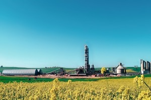 17 Settat Cement Plant owned by Holcim Maroc • Zementwerk Settat von Holcim Maroc
