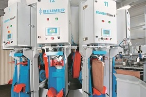 """<div class=""""bildtext_en"""">1 The Beumer Group has incorporated the fillpac rotary filling machine in its product portfolio, and has equipped it with extensive features</div>"""