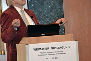 "<div class=""bildtext_en"">5 Albrecht Wolter (Clausthal-Zellerfeld) during his presentation</div>"