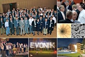 10. Internationale Konferenz für Hochtemperaturfiltration<br />