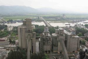 """<span class=""""bildunterschrift_hervorgehoben"""">3</span>Vicem's Hoang Thach cement plant (FLSmidth)<br />"""