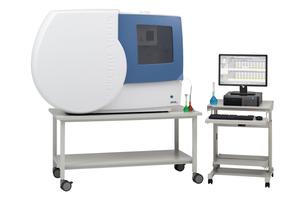 "<div class=""bildtext_en"">1 Spectro ARCOS ICP-OES Spectrometer</div>"