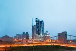 """<span class=""""bildunterschrift_hervorgehoben"""">10</span>6000 tpd cement production line in Vietnam<br />"""