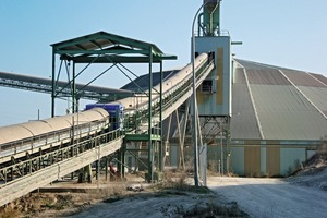 Quality control in a cement plant using the latest technology
