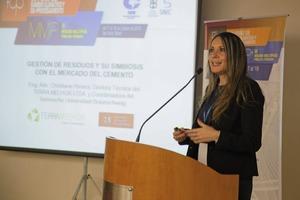 """<div class=""""bildtext_en"""">4 Christiane Dias Pereira, Director of TERRA MELHOR</div>"""