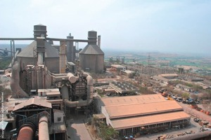 4-MW ORC-Anlage bei A.P. Cement