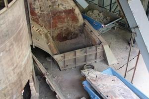 "<span class=""bildunterschrift_hervorgehoben"">9</span>Dismantling of the riser duct GL32<br />"