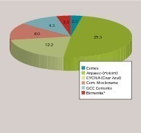 "<div class=""bildtext_en"">21 TOP cement producers in Mexico 2013 </div>"