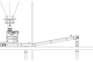"<div class=""bildtext_en"">2 Technical drawing of the new weighfeeder's positioning</div>"