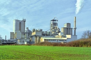 "<span class=""bildunterschrift_hervorgehoben"">2</span>	Phoenix Cement Works Krogbeumker GmbH &amp; Co. KG in Beckum<br />"