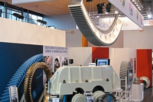 1 Stand of FCMD at the Hanover Fair • FCMD-Stand auf der Hannover Messe<br />&nbsp;<br />