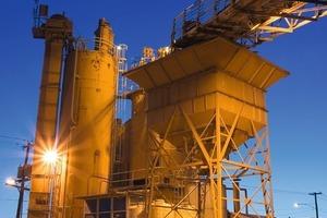 In Zementwerken lohnen sich kostensparende Vendor Managed Inventory Lösungen<br />