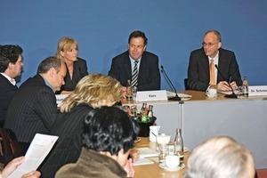 Pressekonferenz des BDZ<br />