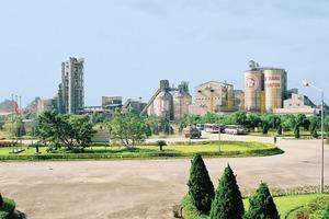 """<span class=""""bildunterschrift_hervorgehoben"""">10</span>Chinfon cement plant (Chinfon Cement)<br />"""