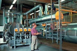 "<span class=""bildunterschrift_hervorgehoben"">2</span>ORC system at the Lengfurt plant <br />"