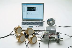 """<div class=""""bildtext_en"""">3 The Profibus DP inter-face allows the communication between the evaluation unit and the process control system</div>"""